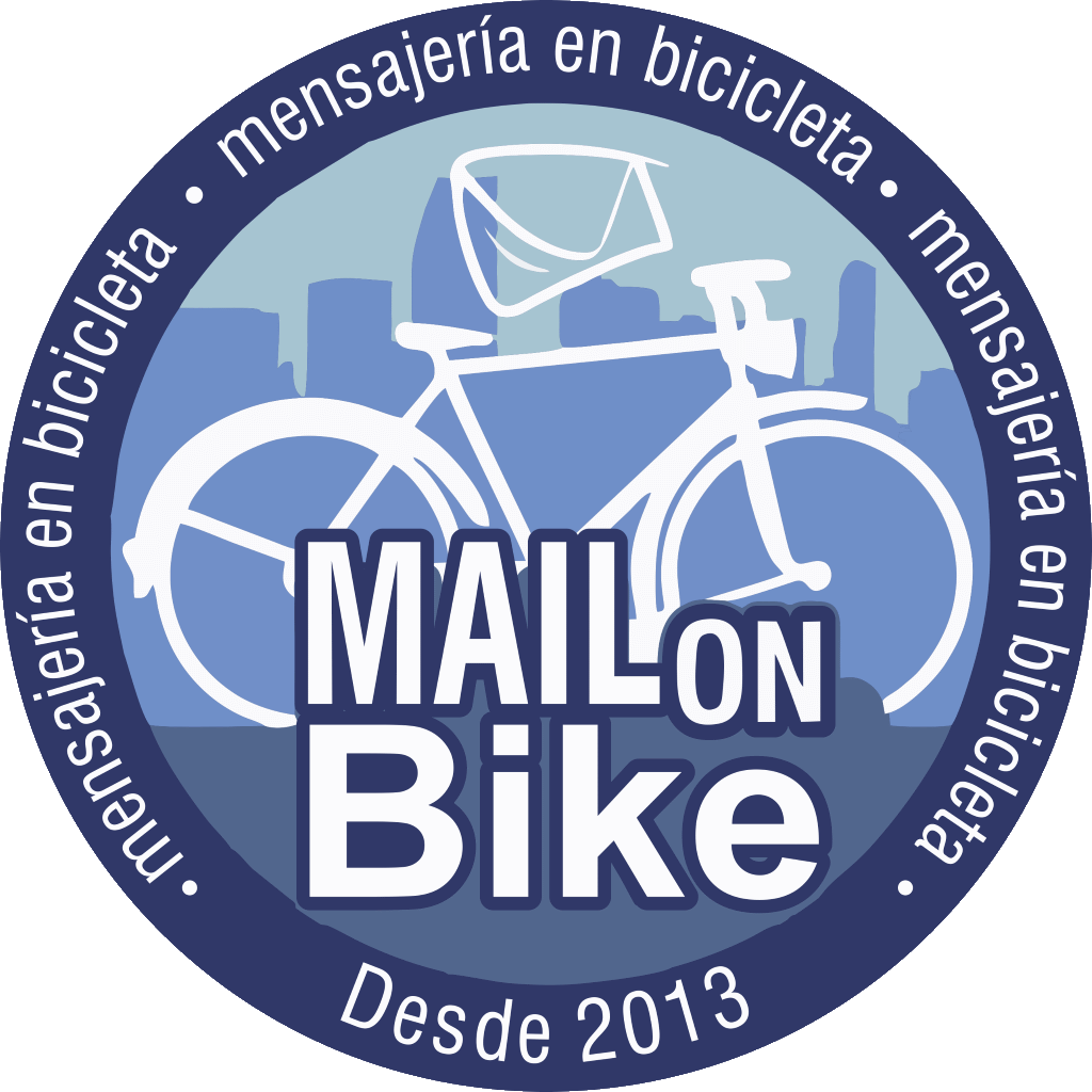 Mail On Bike